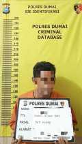 Polsek Dumai Kota Berhasil Ungkap Kasus Tindak Pidana Curat