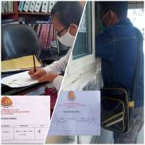 DPRD Dumai Mati Suri,Surat Permohonan Hearing Roy SPPD Tak Direspon