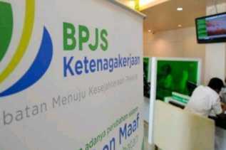 Audit BP Jamsostek Tahun 2020 Dinyatakan Wajar Tanpa Modifikasian