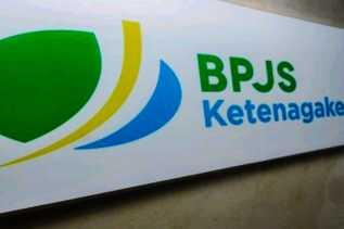 BP Jamsostek Siap Jalankan INPRES NO 2/2021