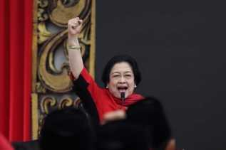 Dua Kelompok Besar yang Incar Kursi Megawati di PDIP