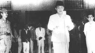 Sejarah Lengkap Proklamasi Kemerdekaan Indonesia 1945 dan Teks Proklamasi, Berikut Penjelasannya