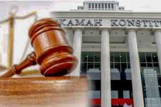 Pasal Usia Pensiun Pekerja Digugat ke Mahkamah Konstitusi