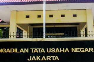 PTUN Menangkan Jokowi Dalam Gugatan Surpres Omnibus Law