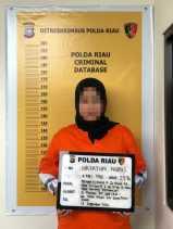 Mantan Teller Bank BRI Bobol Rekening Nasabah Hingga Milyaran Rupiah Berhasil Di Bekuk Polisi