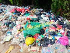 Bertepatan Perihal Sampah,Warga Kini Mulai Menyoroti