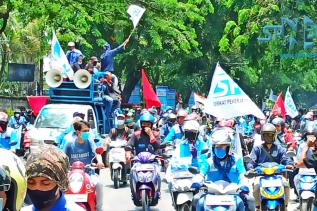 Mantan Ketua MK Sebut Tidak Boleh Ada Perubahan Saat UU Telah Disetujui DPR RI