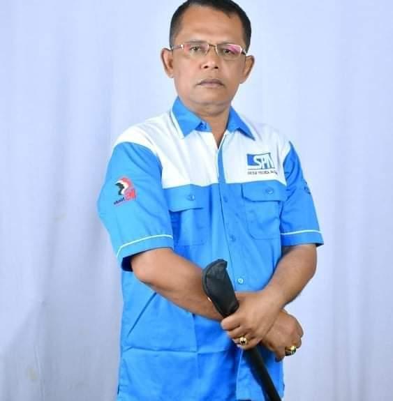 DPD SPN Riau Dukung Penuh Gerakan Aksi DPC SPN Dumai Menjelang Mayday