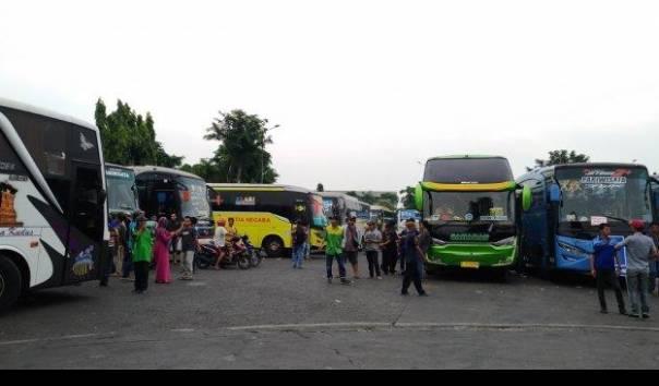 Ini Bus yang Diperbolehkan Beroperasi Selama Periode Mudik Lebaran 2021