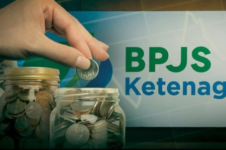 Bank Tolak Deposito BP Jamsostek