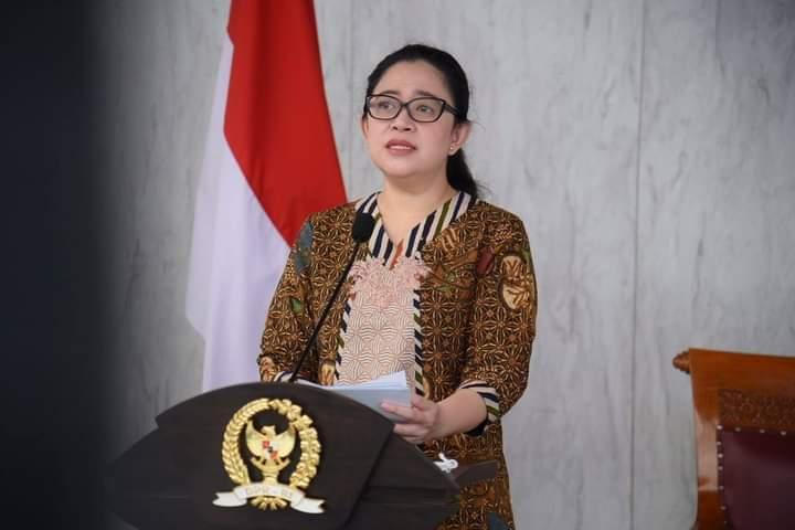 DPR RI Dorong Pemerintah Gandeng Kelompok Buruh Bahas Aturan Turunan UU Cipta Kerja