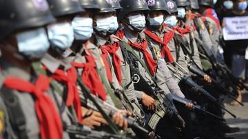 PBB Minta Rakyat Myanmar Simpan Bukti Kejahatan Junta MIliter