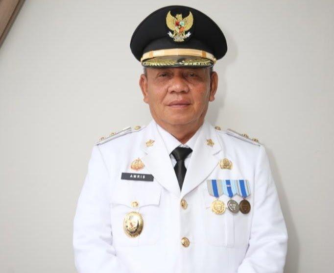 Dumai Berduka, Wakil Walikota Dumai Uwo Amris Meninggal Dunia