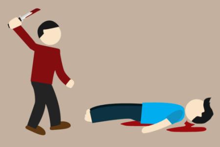 Diduga Karena Pecat Pekerja, TKA Asal Tiongkok Tewas Di Bunuh