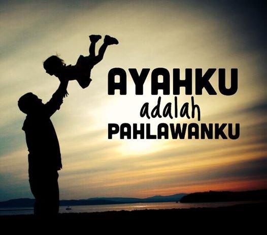 Seberapa Dekatkah Ayah dan Anak